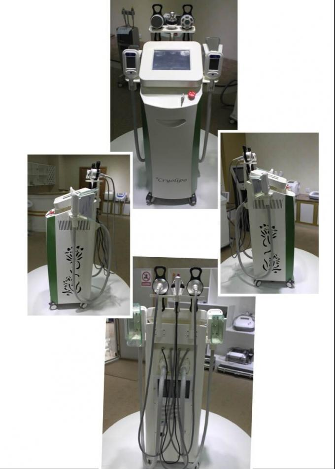 Commercial Velashape Slimming Machine / Fat Reduction Machine At Home