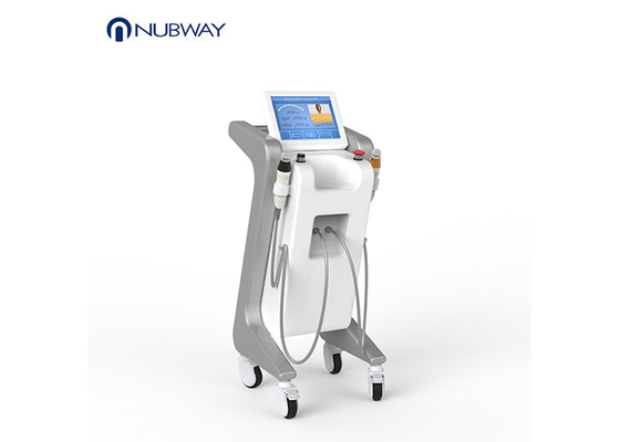China Skin Care RF Microneedling Machine For Pore Reduction No Burn No Risk supplier