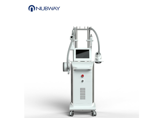 China Fat Loss Body Shaping Velashape Slimming Machine With Massage Skin Lifting Function supplier