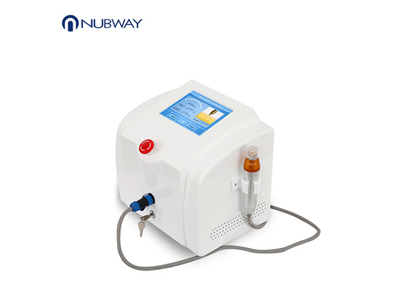China Skin Whitening Fractional RF Microneedling Machine For Body Non Surgical supplier