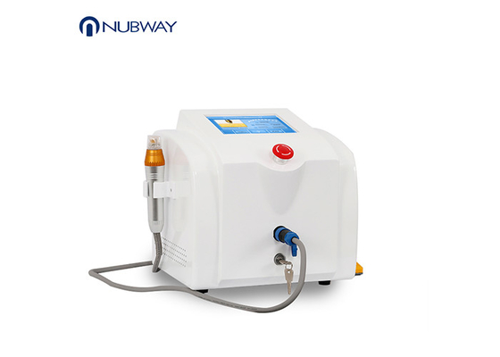 China Wrinkles Removal RF Microneedling Machine With 25 Pins 49 Pins  81 Pins Optional supplier