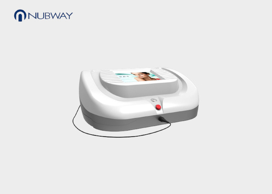 China High Frequency Laser Vein Removal Machine , 0.01mm Needles Aesthetic Laser Machine supplier