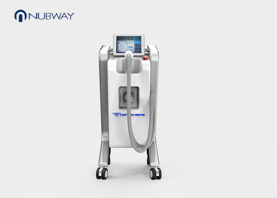 China Fat Removal Ultrasound HIFU Body Slimming Machine 0.5-1.5S Adjustable Pulse Width supplier