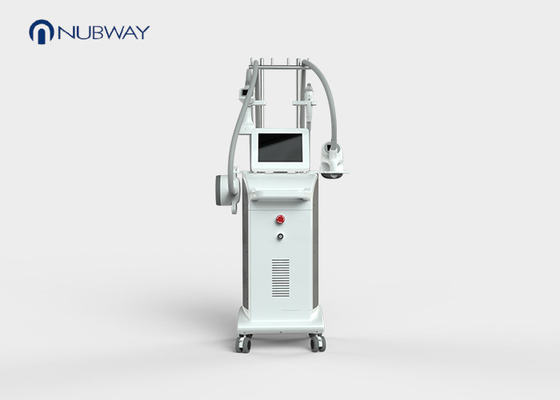 China Commercial Velashape Slimming Machine / Fat Reduction Machine At Home supplier