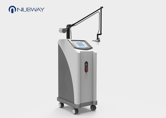 China 40W Vaginal Rejuvenation Machine , Carbon Dioxide Laser Skin Treatment Equipment supplier