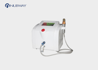 China Safety Sterilized Fractional RF Microneedling Machine For Skin Tightening supplier