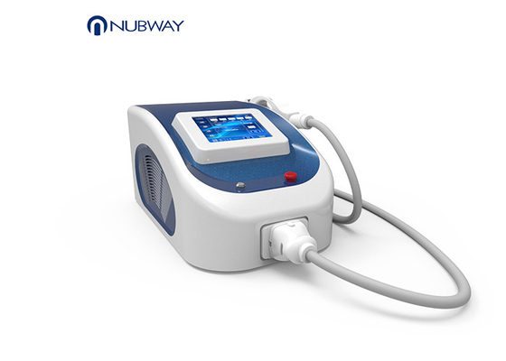 China Whole Body IPL SHR Hair Removal Machine For Ladies Medical  Grade 1-50 J supplier
