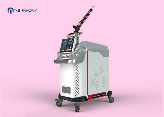 China High Peak Power Picosure Laser Pigmentation Removal Machine For Skin Rejuvenation supplier