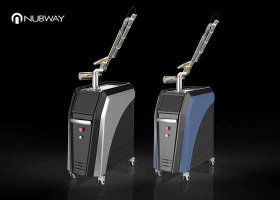 China More Effective Pico Laser Pigmentation Removal Machine CE ISO13485 Certificated supplier