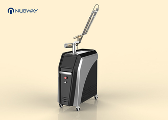 China Skin Rejuvenation Pigmentation Removal Equipment Picosure Laser Machine OEM/ODM supplier