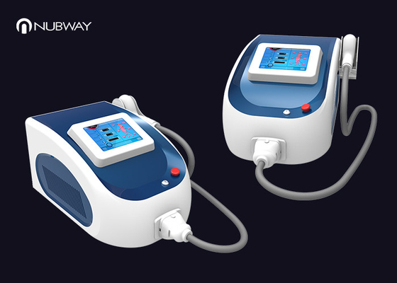 China Classic Full Body Laser Hair Removal Machine , Laser Hair Reduction Machine 10~70J/Cm2 supplier