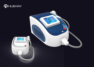 Professional Diode Laser Hair Removal Machine 808nm PAIN FRE No Downtime