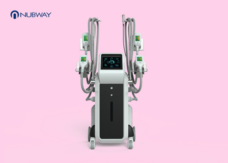 China High Efficiency Double Chin Removal Machine , Freeze Your Fat Machine Pain Free supplier