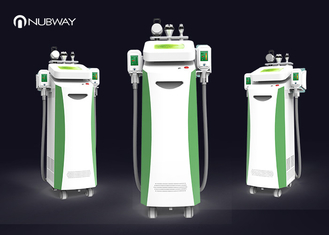 China 2MHZ RF Frequency Cryolipolysis Slimming Machine Strengthen And Tighten Skin supplier