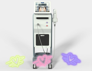 800W Power Thermolift Machine Anti Wrinkle Device With HIFU Treatment