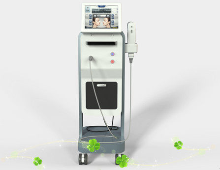 Eye Face Skin Lifting Machine High Intensity Focused Ultrasound CE Certificate