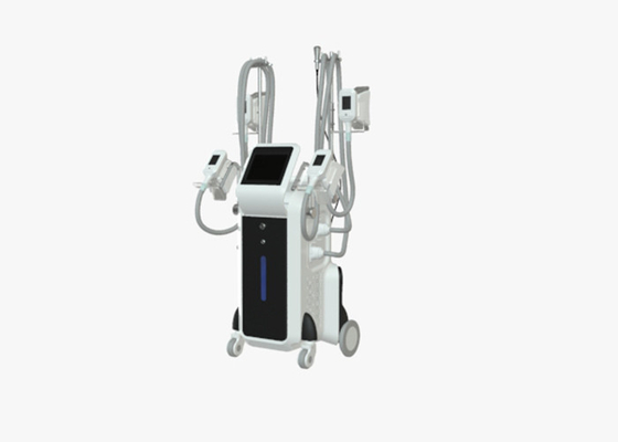 "Cellulite Beauty 10.4"" Cryolipolysis Slimming Machine"