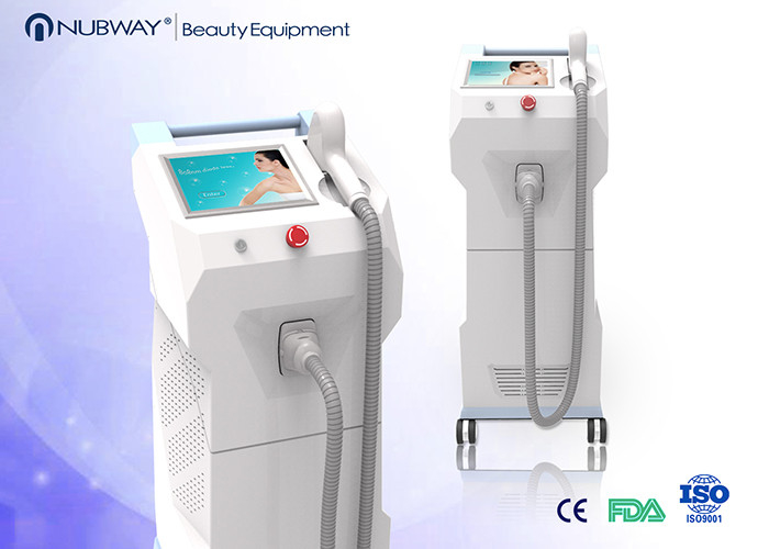 Hot Diode Laser For Hair Removal 808nm Beauty Machine Depilight