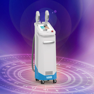 China Promotion--- beauty salon IPL SHR machine/ equipment for hair removal, skin Rejuvenation distributor