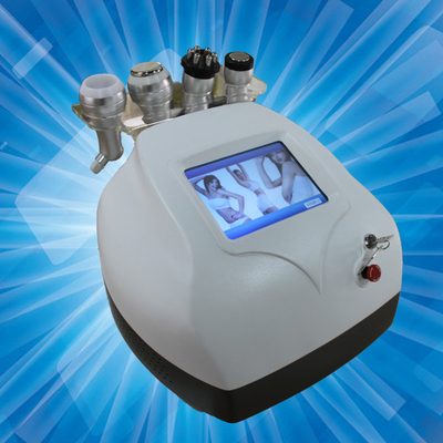 China Promotion---Latest Cavitation Slimming Equipment for Body Contouring / Skin Tightening distributor