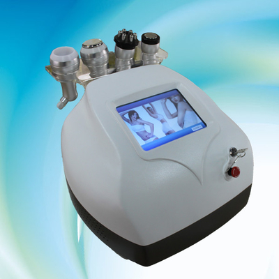 China Big Sale--- Latest Cavitation Slimming Machine for Body Contouring / Skin Tightening distributor
