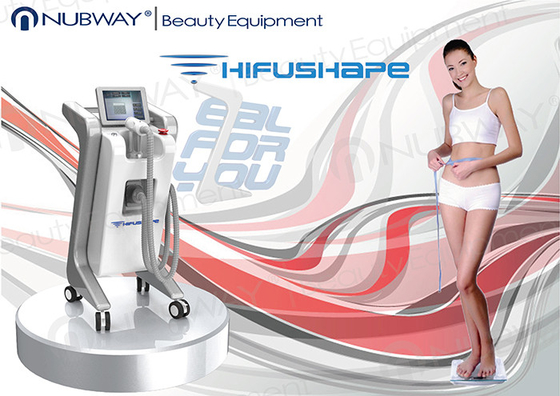 China 2015 HIFUSHAPE Slimming machine NBW-(HIFU200) for body slimming spa or clinic distributor