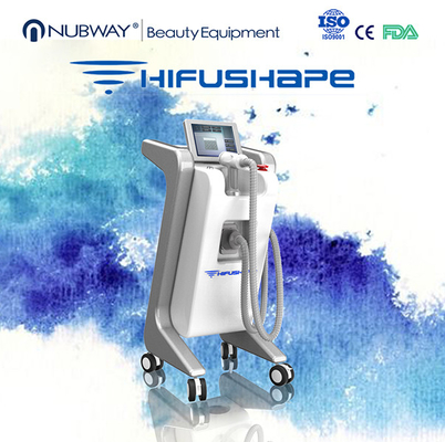 China HIFU Body Slimming machine NBW-(HIFU200) for Beauty Salon Equipment distributor