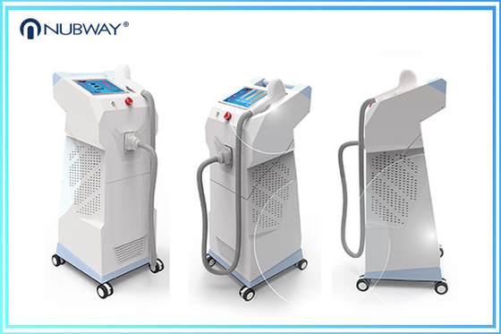 China Christmas Saving!!! Beauty Equipment 808nm Diode Laser 1800W  Hair Removal Devices distributor