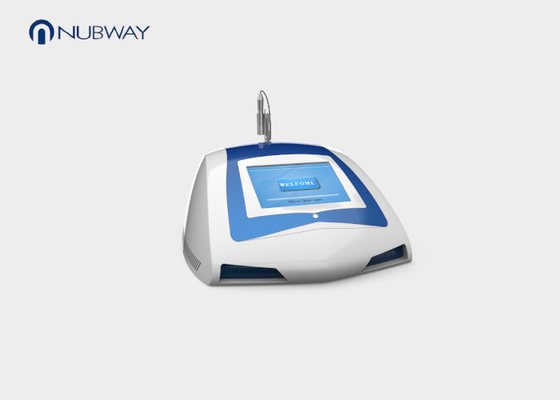 30MHz High Frequency Nubway Spider Vein Removal Machine Immediate Effect