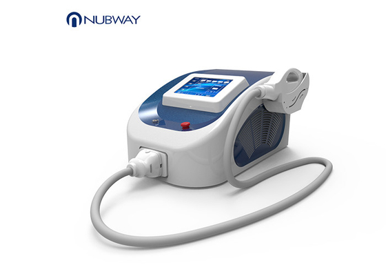 China Underarms Area IPL SHR Hair Removal Machine Pain Free OEM/ODM Service factory