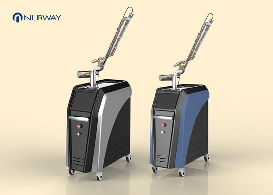 Picosure Tattoo Removal Machine , Laser Tattoo Removal Equipment Pain Free
