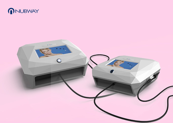 30MHZ Facial Thread Vein Removal Machine , Medical Beauty Equipment No Risk