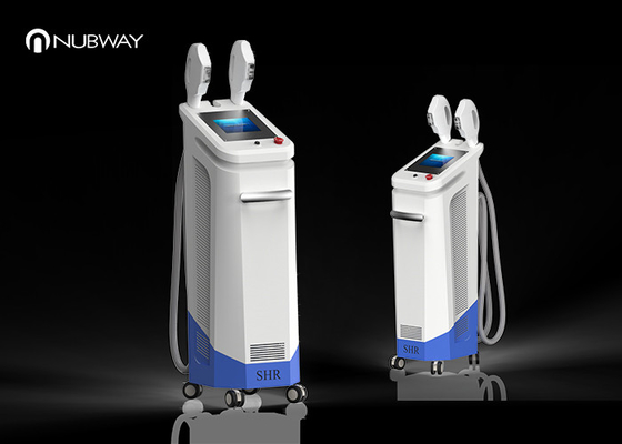 China 3000W Permanent Hair Removal System , Professional Ipl Laser Hair Removal Machines factory