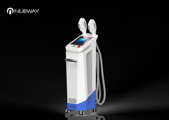 China Medical Grade Permanent Hair Removal Equipment , Ipl Machine For Skin Rejuvenation factory