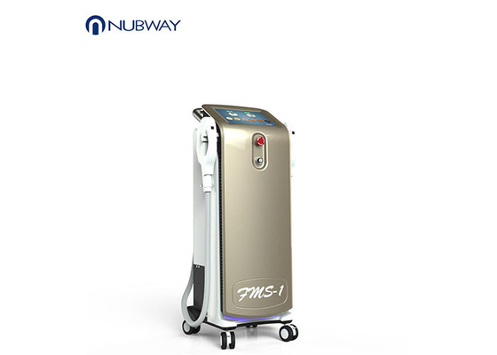 China Commercial  Ipl Shr E Light Laser Hair Removal Machine No Pigmentation factory