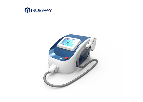 Most Effective Permanent Laser Hair Removal Machine 808nm Micro Channel System