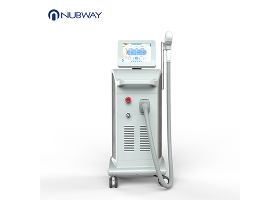 Permanent IPL Laser Beauty Machine 808 Laser Hair Removal Device Medical Grade
