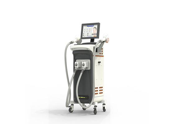 120J/Cm2 Nubway 808nm Diode Laser Hair Removal Machine