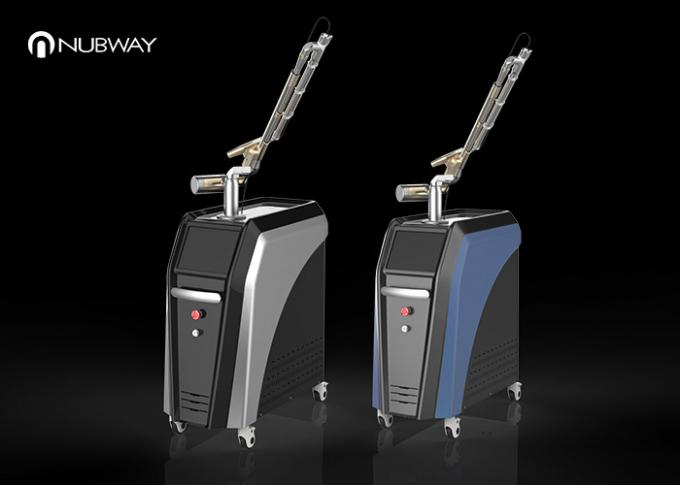 More Effective Pico Laser Pigmentation Removal Machine CE ISO13485 Certificated