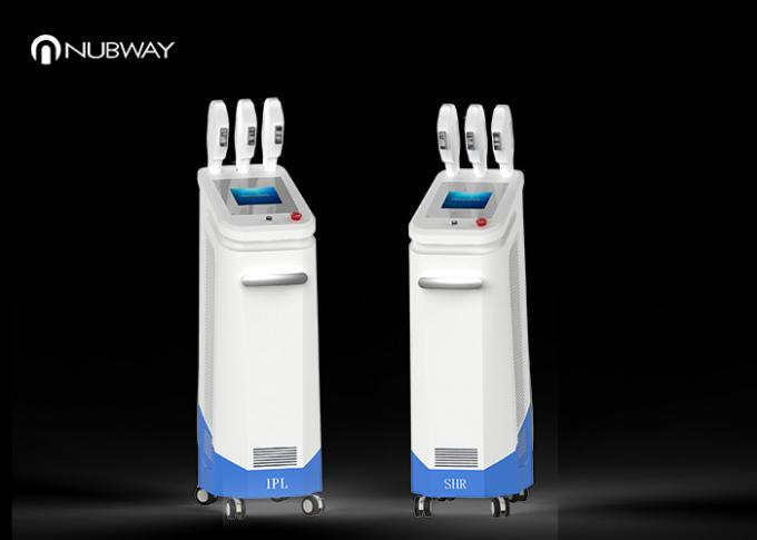 Beauty Salon Ipl Hair Removal And Skin Rejuvenation Machine No Downtime