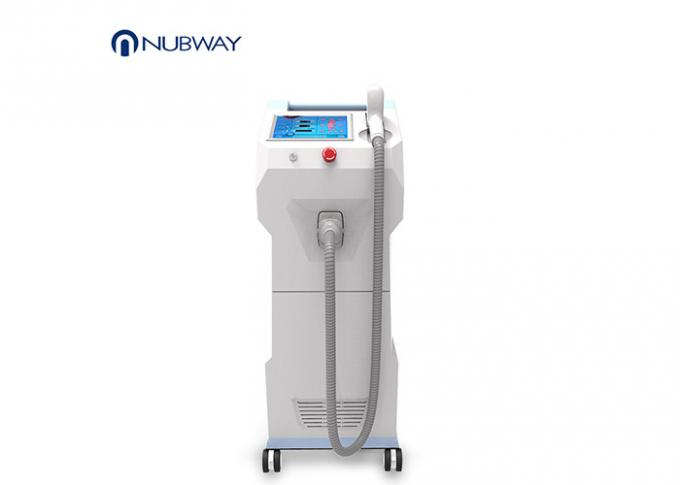 808nm Diode Laser IPL Laser Beauty Machine With Module Designed Power System